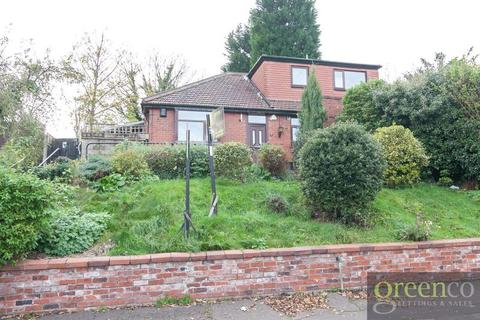 5 bedroom detached bungalow to rent - Belhaven Road, Manchester