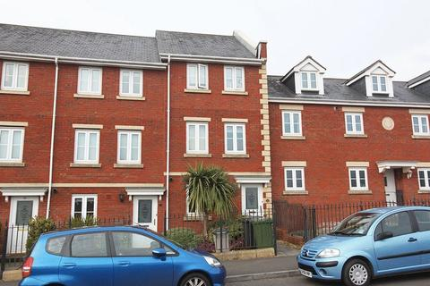 1 bedroom townhouse to rent - Royal Crescent, Exeter