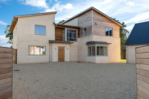 5 bedroom detached house for sale - Tyning Road, Bathampton, Bath