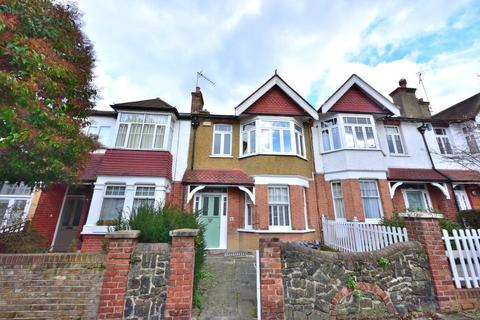 3 bedroom terraced house for sale - Bellevue Road, Ealing, W13
