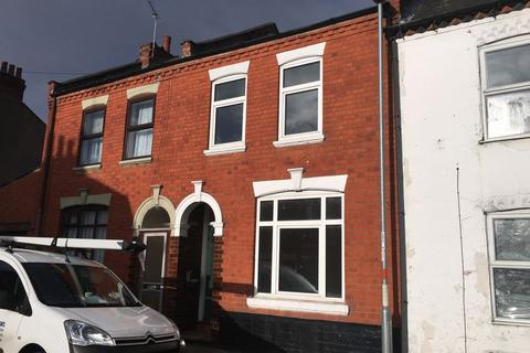 3 bedroom terraced house to rent - Junction Road, Northampton