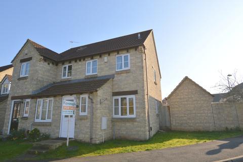 3 bedroom semi-detached house for sale - Bowmans Court, Melksham