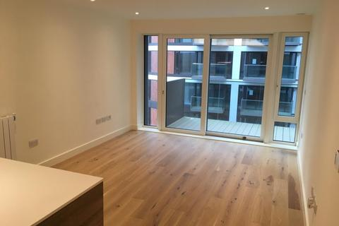1 bedroom apartment to rent - Biring House, Royal Arsenal Riverside