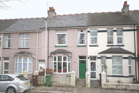 3 bedroom terraced house for sale - Forest Avenue, Peverell, Plymouth. A much loved 3 bed terraced family home in excellent spot with lovely garden.