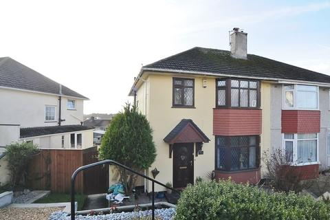 3 bedroom semi-detached house for sale - Bodmin Road, Plymouth. A fantastic 3 bedroom family home.