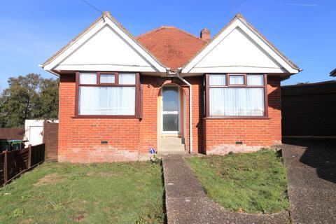 2 bedroom detached bungalow for sale - South East Crescent, Sholing