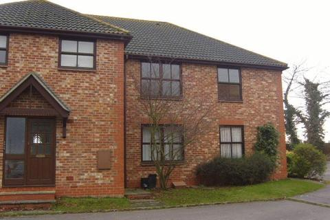 1 bedroom flat to rent - Midwinter Avenue, Milton, Abingdon