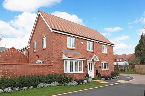 4 bedroom detached house for sale - Stone Bridge, Newport