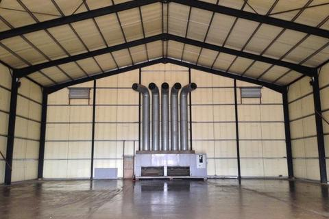 Industrial unit to rent - Welby Yard, Off Hallgate, Gedney, Spalding, Lincolnshire, PE12 0BL