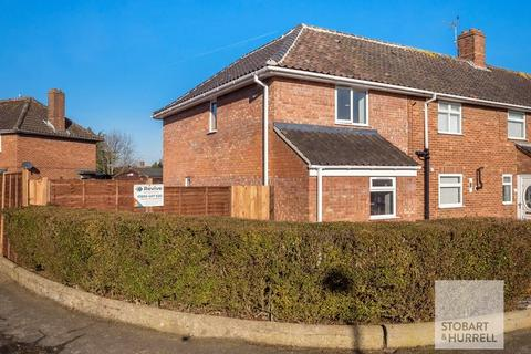 3 bedroom end of terrace house for sale - Tills Road, Sprowston, Norwich, NR6 7QZ