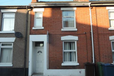 2 bedroom terraced house for sale - Albert Terrace, Stafford