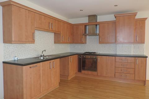 2 bedroom apartment to rent - Holly House, Weston Road, Stafford