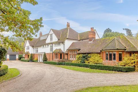 6 bedroom detached house for sale - Coggeshall Road, Kelvedon, Colchester