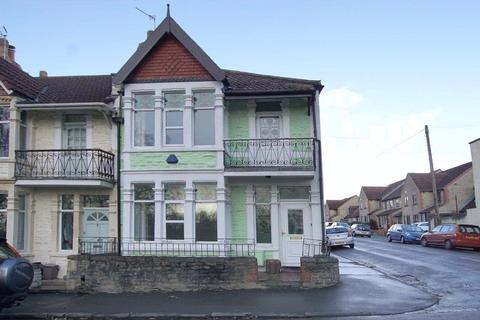 3 bedroom end of terrace house for sale - Park Crescent, Bristol, BS5 7AT