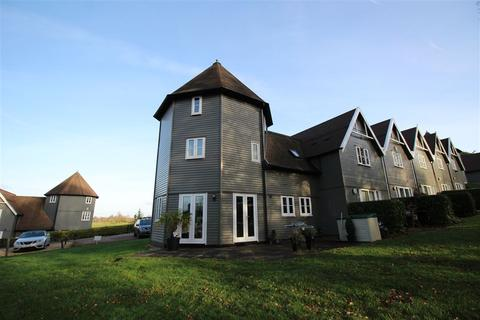 3 bedroom terraced house for sale - The Roundel, Overstone Park, Northamptonshire