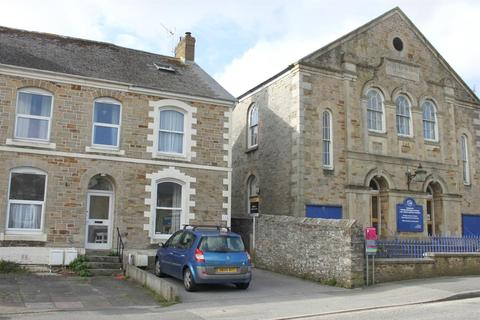 3 bedroom terraced house to rent - Berkeley Vale, Falmouth, Cornwall