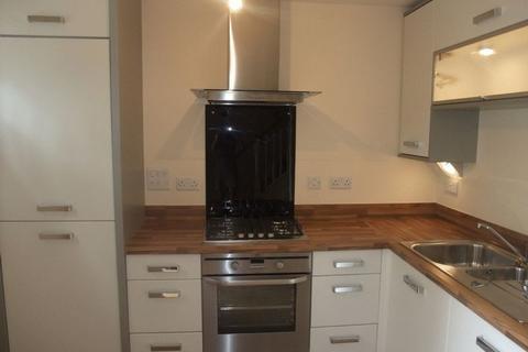 2 bedroom terraced house to rent - Vaughan Crescent, Swansea