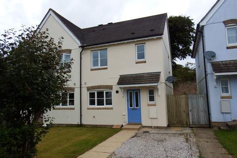 3 bedroom house to rent - Rowan Close, Bodmin