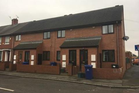 Property to rent - 35 Littlemoor Lane, Doncaster, South Yorkshire, DN4 0LA