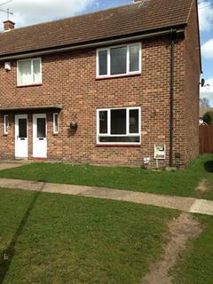 2 bedroom terraced house to rent - 14 Hazel Avenue, Doncaster, South Yorkshire