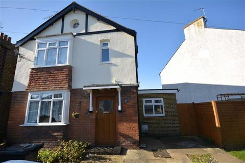 3 bedroom detached house for sale - Beacon Road, Broadstairs, Kent
