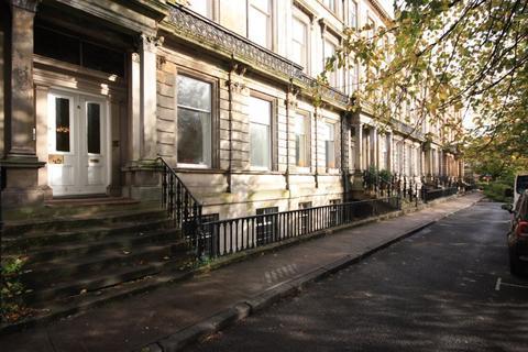 1 bedroom flat to rent - Garden Flat, 8 Ruskin Terrace, Glasgow G12 8DY