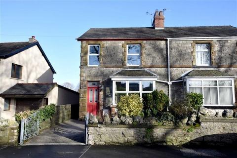 4 bedroom semi-detached house for sale - Victoria Road, Ulverston, Cumbria