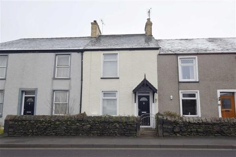 2 bedroom terraced house for sale - Ulverston Road, Ulverston, Cumbria