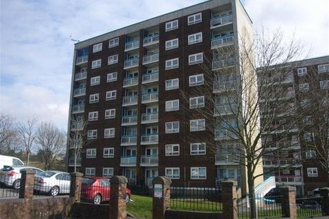 1 bedroom apartment to rent - Kelvin House, Holme Wood, Bradford, BD4 0DE