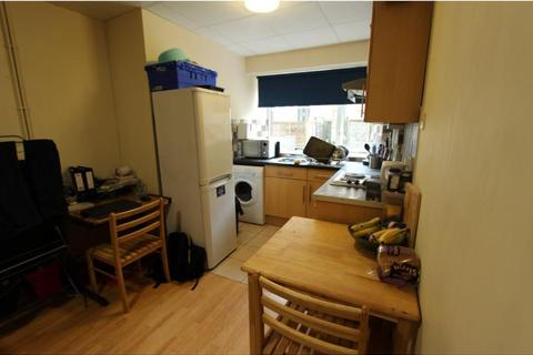 1 bedroom property to rent - Flat 2, 256 Crookesmoor Road, Crookesmoor