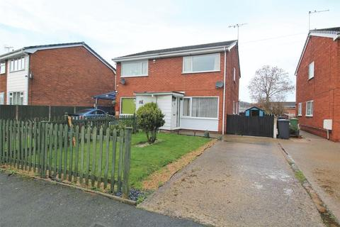 2 bedroom semi-detached house to rent - Lodgevale Park, Chirk
