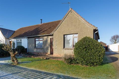 2 bedroom bungalow for sale - Stratheden Park, Cupar, Fife