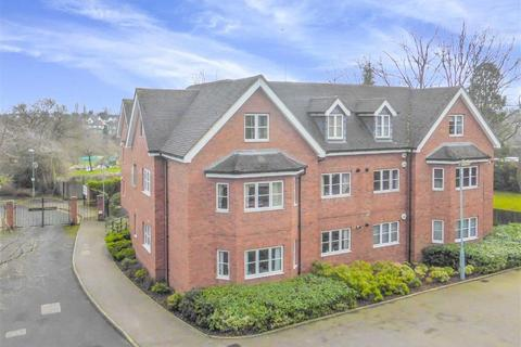 1 bedroom flat for sale - Cavendish Court, Oakhill Close, Harborne