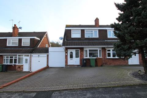 3 bedroom semi-detached house for sale - Whitethorn Crescent, Sutton Coldfield, B74