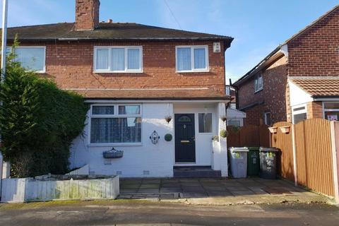 3 bedroom semi-detached house for sale - Crossfield Road, Handforth