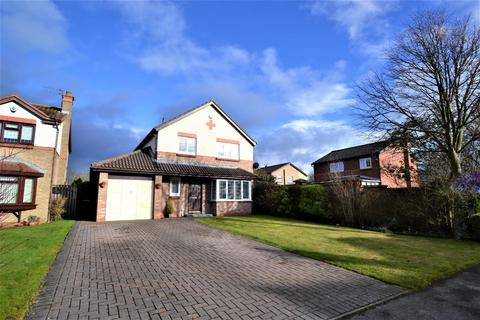 3 bedroom detached house for sale - Whitworth Meadow, Spennymoor