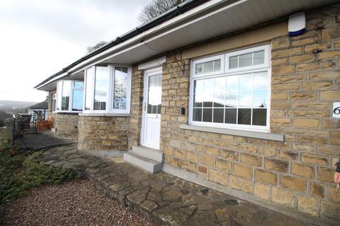 2 bedroom bungalow to rent - Baildon Road, Baildon, Shipley