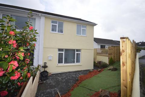 3 bedroom house to rent - Lanmoor Estate, Lanner, Redruth