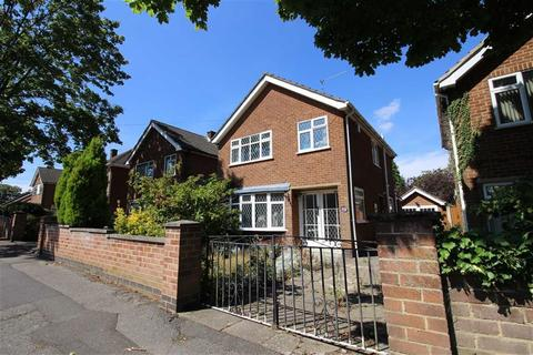 3 bedroom detached house for sale - Willson Avenue, Littleover, Derby