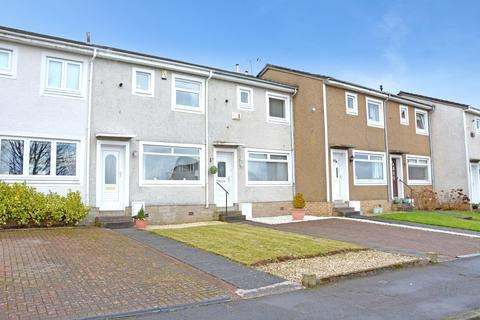 2 bedroom terraced house for sale - Culzean Crescent, Newton Mearns, Glasgow, G77