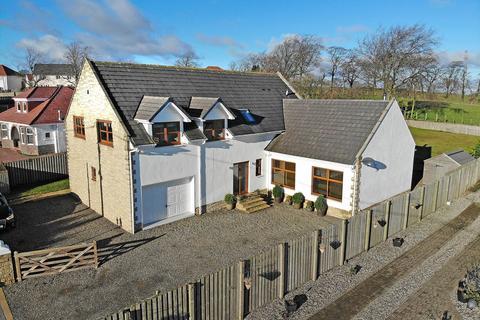 4 bedroom detached house for sale - Crookedshields Road, East Kilbride, Glasgow, G74