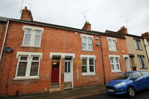2 bedroom terraced house for sale - Stanhope Road, Queens Park, Northampton