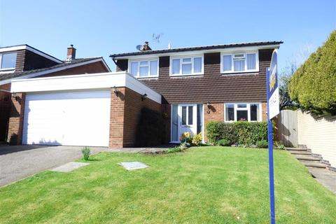 4 Bedroom Detached House For Sale School Street Drayton Daventry