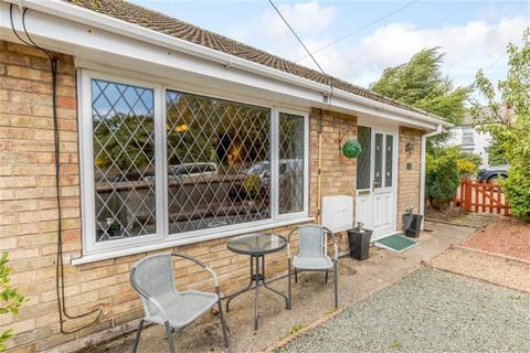 2 bedroom semi-detached bungalow for sale - Finley Court, Sewerby, East Yorkshire, YO15