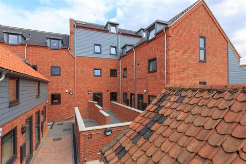1 bedroom apartment for sale - Newmans Court, Fakenham