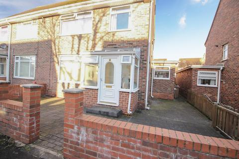 3 bedroom house for sale - Myreside Place, Newcastle Upon Tyne