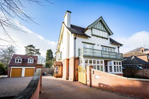 6 bedroom detached house for sale - Lawnside, Duffield Road, Darley Abbey