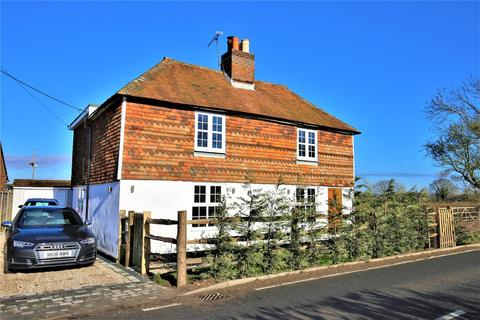 4 bedroom detached house for sale - Plough Wents Road, Chart Sutton, Maidstone