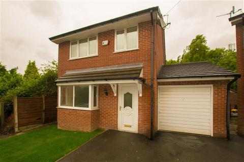 3 bedroom detached house for sale - Cheetham Hill Road, Dukinfield