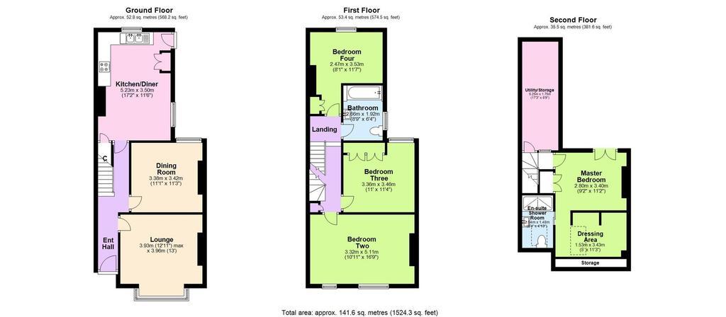 Floorplan: 60 Julian Road West Bridgford Nottingham.jpg
